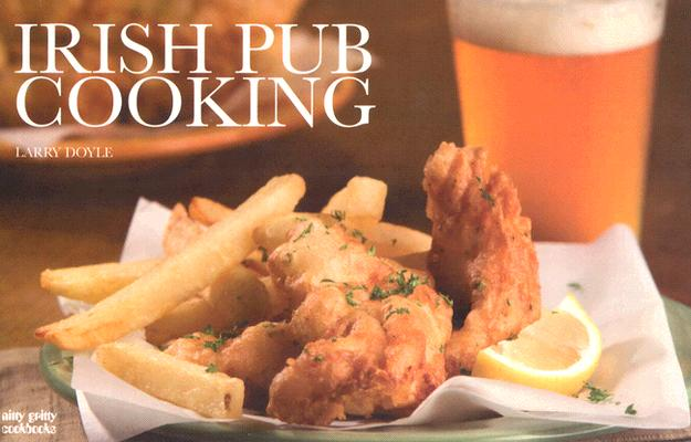 Irish Pub Cooking By Doyle, Larry